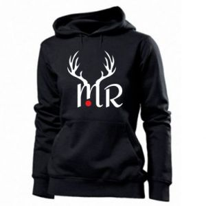 Women's hoodies Mr deer