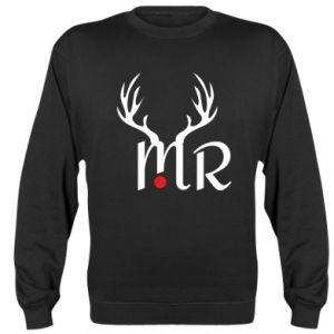 Sweatshirt Mr deer