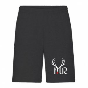 Men's shorts Mr deer