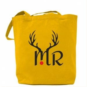 Bag Mr deer