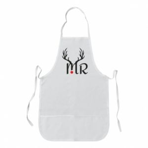 Apron Mr deer
