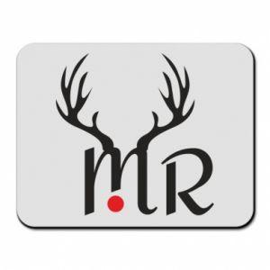 Mouse pad Mr deer