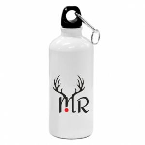 Water bottle Mr deer