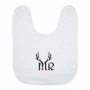 Bib Mr deer
