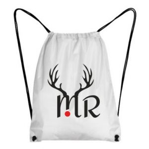 Backpack-bag Mr deer