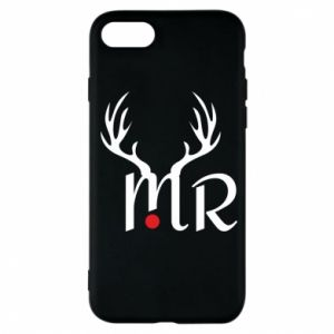 iPhone 7 Case Mr deer