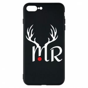 iPhone 7 Plus case Mr deer