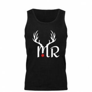 Men's t-shirt Mr deer