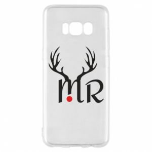 Samsung S8 Case Mr deer