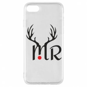 Phone case for iPhone 8 Mr deer