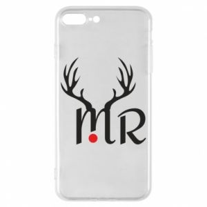 iPhone 8 Plus Case Mr deer