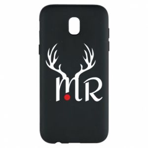 Samsung J5 2017 Case Mr deer