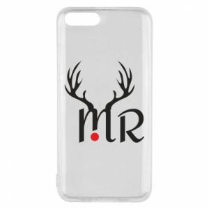 Xiaomi Mi6 Case Mr deer