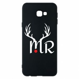Samsung J4 Plus 2018 Case Mr deer