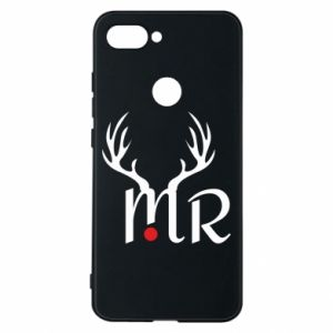 Phone case for Xiaomi Mi8 Lite Mr deer