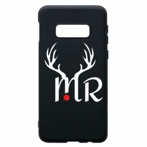 Samsung S10e Case Mr deer