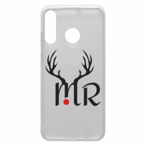 Huawei P30 Lite Case Mr deer