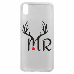 Phone case for Xiaomi Redmi 7A Mr deer