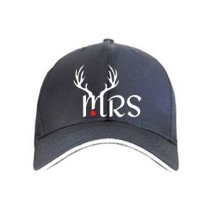 Czapka Mrs deer