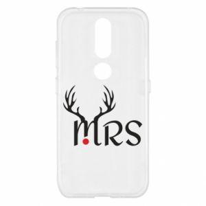 Nokia 4.2 Case Mrs deer