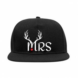 Snapback Mrs deer