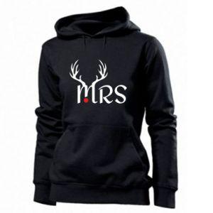 Damska bluza Mrs deer