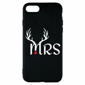 iPhone 7 Case Mrs deer
