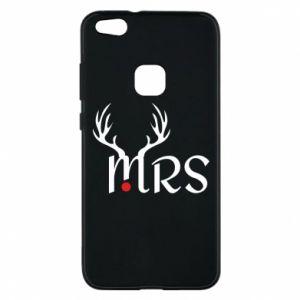 Phone case for Huawei P10 Lite Mrs deer