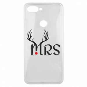 Phone case for Xiaomi Mi8 Lite Mrs deer