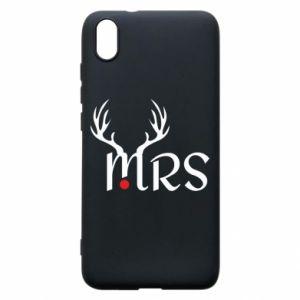 Xiaomi Redmi 7A Case Mrs deer