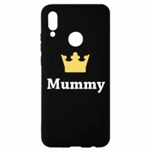Huawei P Smart 2019 Case Mummy