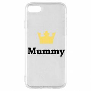 iPhone SE 2020 Case Mummy
