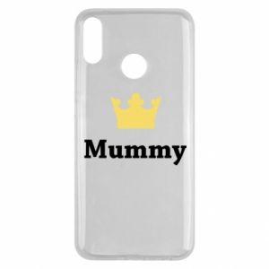 Huawei Y9 2019 Case Mummy