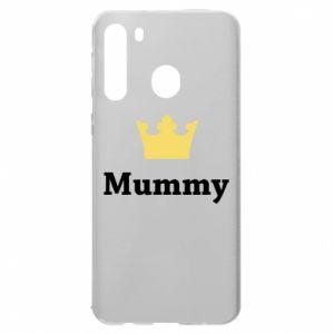 Samsung A21 Case Mummy