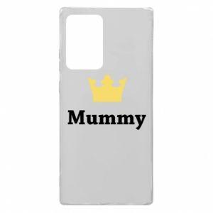 Samsung Note 20 Ultra Case Mummy