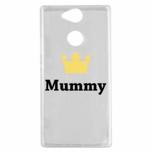 Sony Xperia XA2 Case Mummy