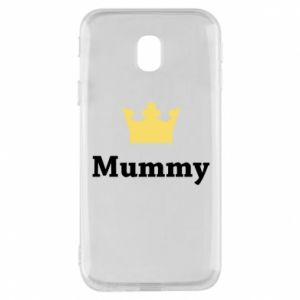 Phone case for Samsung J3 2017 Mummy