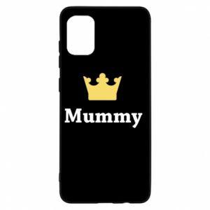 Samsung A31 Case Mummy