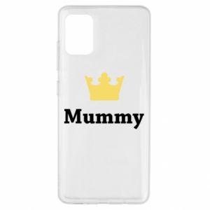 Samsung A51 Case Mummy