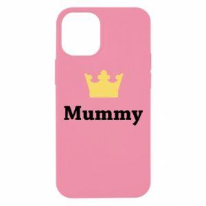 iPhone 12 Mini Case Mummy