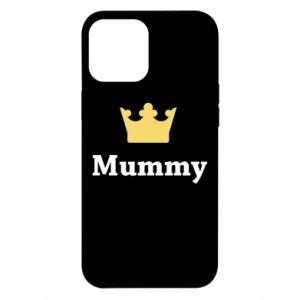 iPhone 12 Pro Max Case Mummy