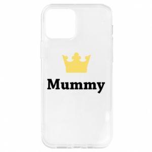 iPhone 12/12 Pro Case Mummy