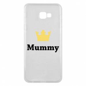 Phone case for Samsung J4 Plus 2018 Mummy