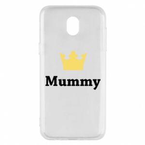 Samsung J5 2017 Case Mummy