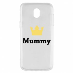 Phone case for Samsung J5 2017 Mummy