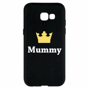 Phone case for Samsung A5 2017 Mummy