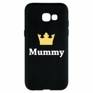 Samsung A5 2017 Case Mummy