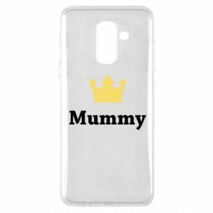 Samsung A6+ 2018 Case Mummy