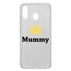 Samsung A30 Case Mummy