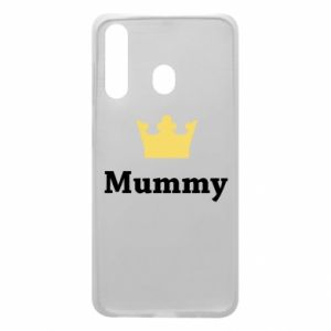 Phone case for Samsung A60 Mummy